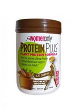 Windmill Protein Plus Plant Protein Powder for Women - Chocolate Brownie, 359 g