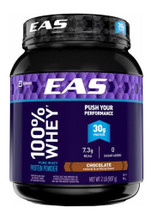 EAS 100% Whey Protein Powder - Chocolate 5 Lbs