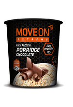 Move On Extreme Porridge 100g Chocolate