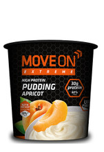 Move On Extreme Pudding 100g Aprico