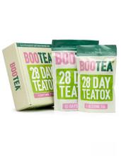Bootea 28 day Teatox