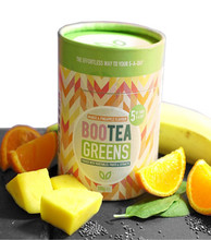 Bootea Greens 100Gms Mango & Pineapple