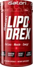 Lipo Drex 45Caps