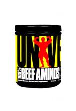 Universal Nutrition 100% Beef Aminos - 200 Tabs