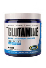 Gaspari Nutrition Glutamine, 60 Servings