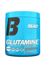 Beast Sports Nutrition 	Beast Glutamine - 60 Servings