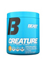 Beast Sports Nutrition 	Creature -Citrus, 60 Servings