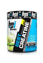 Bpi Sports Best Creatine - Lime Sherbet, 50 Servings