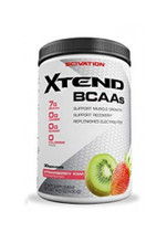 Scivation Xtend BCAA - Strawberry Kiwi, 30 Servings