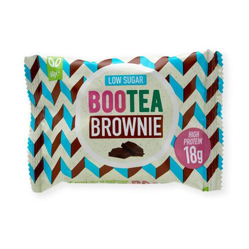 Bootea 60 Gms Bar Brownie