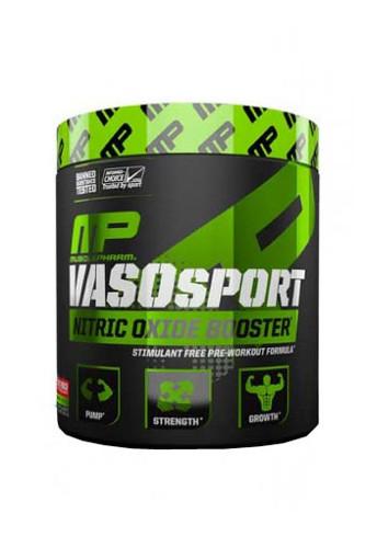 MusclePharm Vaso Sport - Fruit Punch, 30 Servings