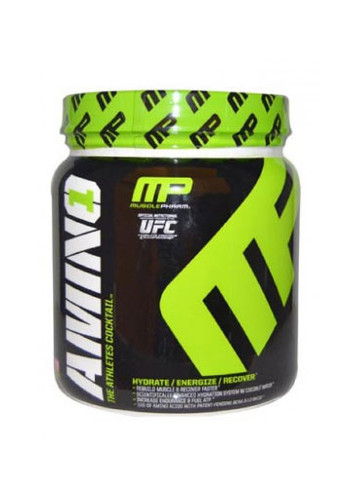 Musclepharm Amino 1 - Chery Lemonade, 32 Servings
