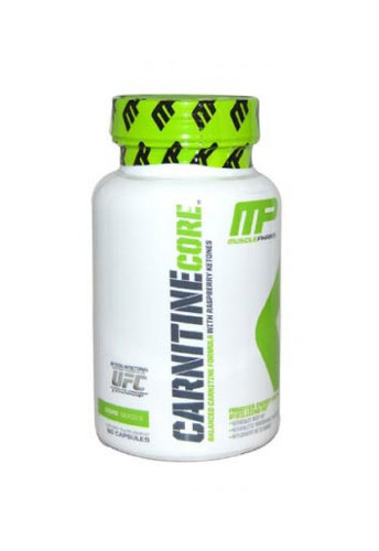MusclePharm Carnitine Core - 60 Capsules