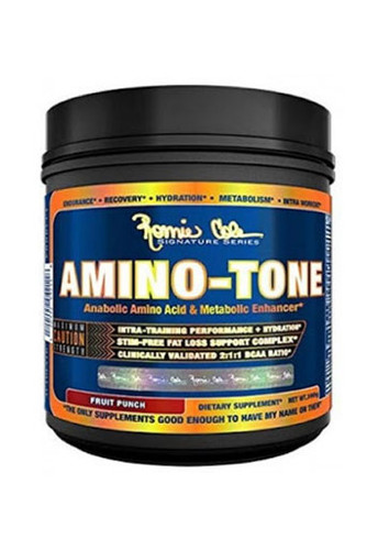 Ronnie Coleman Amino Tone - Fruit Punch