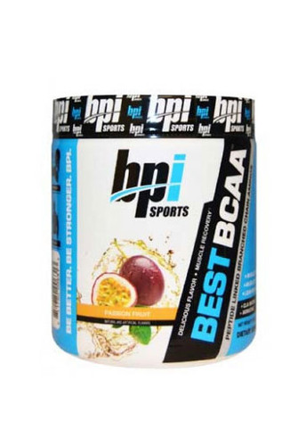 Bpi Sports Best BCAA - Passion Fruit, 30 Servings