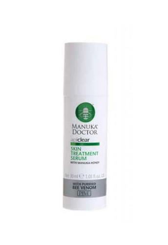 Manuka Doctor ApiClear Skin Treatment Serum 30 ml