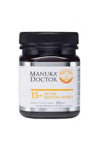 Manuka Doctor Active Manuka Honey 15+ - 250g