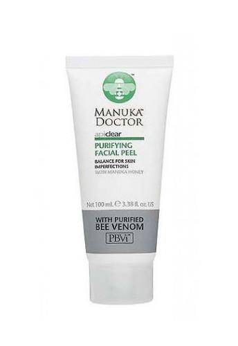 Manuka Doctor ApiClear Purifying Face Peel 100 ml