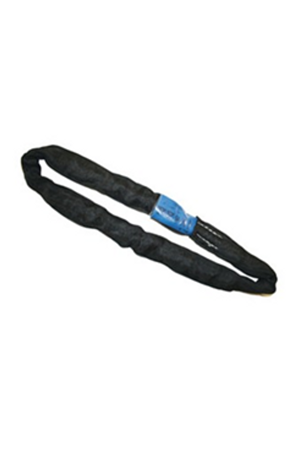 Our fully tested and certified Polyester Strop rated to 2 tonne