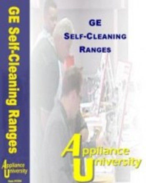 Repairing GE Self-Cleaning Range-Tutorial
