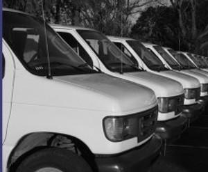 Service Provider Vans