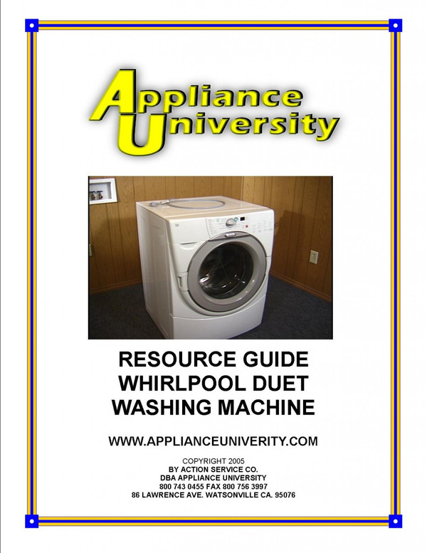 Whipool Duet Clothes Dryer         Resource Guild