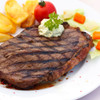 Bison Strip Steaks-8 oz