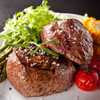 Bison filet mignon 8 oz.