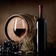 Wine Pairing for Buffalo Burgers