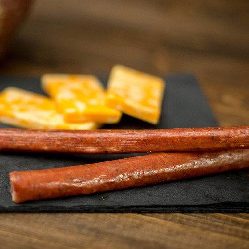 Bacon Cheddar Stix