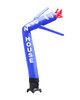 Blue OPEN HOUSE Inflatable Air Dancer 10ft