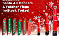 Which Christmas inflatables do you wish to get for your house, this Christmas?