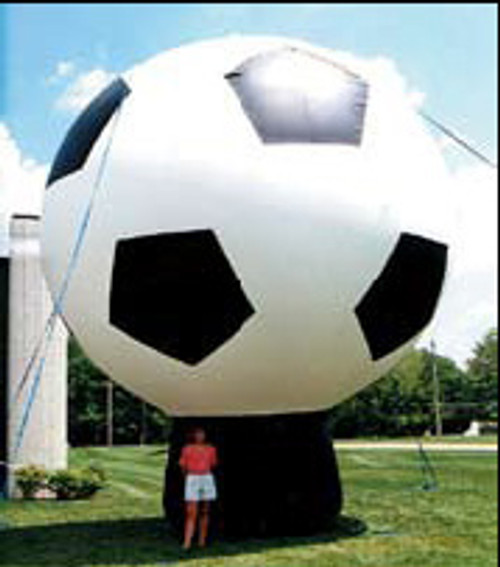 20ft Soccer Ball