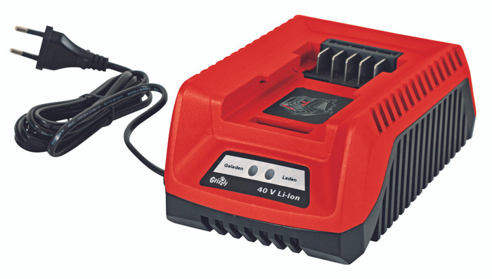 Grizzly 40v Battery Quick Charge Charger