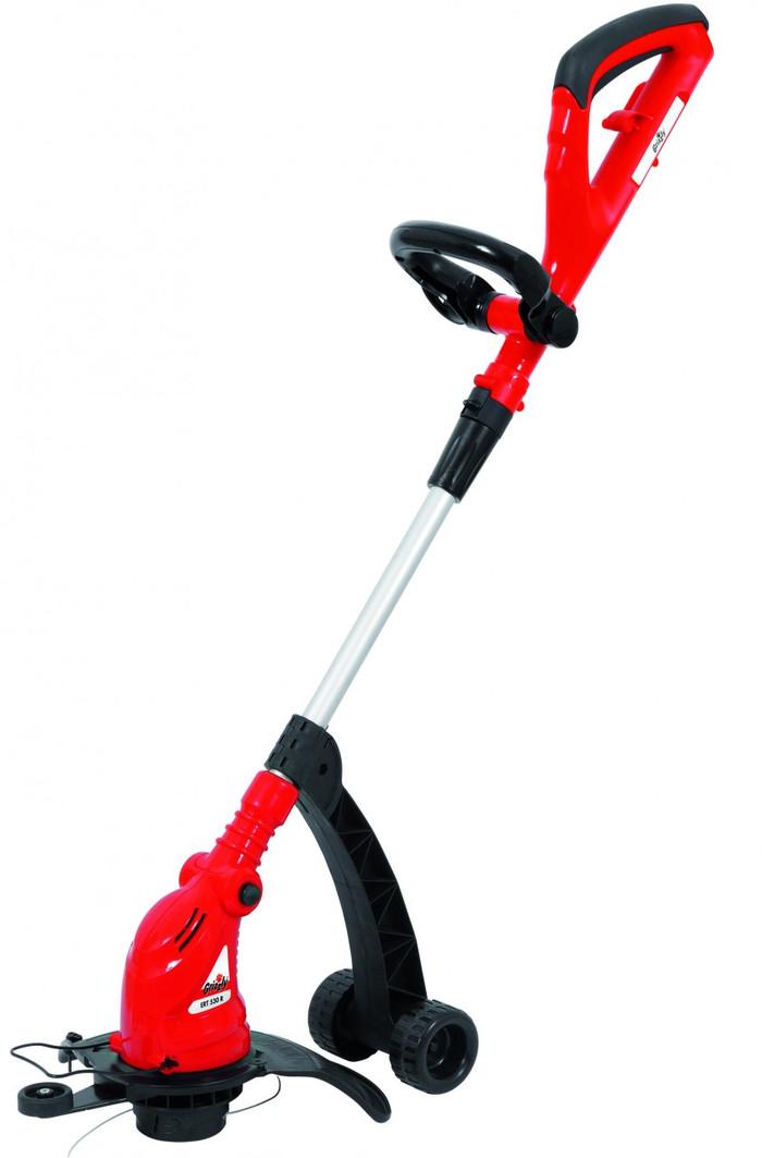 Electric Lawn Trimmer ERT530R