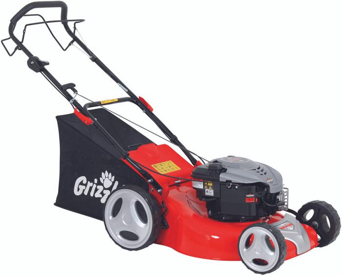 Electric Lawn Mower BRM51BSA