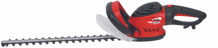 Electric Hedge Trimmer EHS710-69R