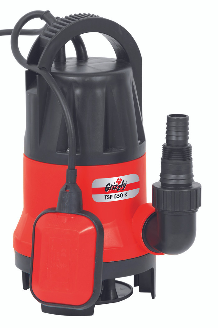 Submersible Pump TSP550K