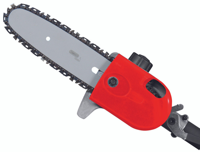 Grizzly  BHS 25 L Chainsaw Head Attachment