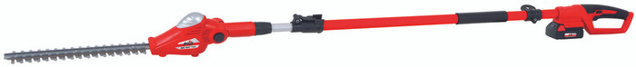 Battery Powered Hedge Trimmer AHS 1845T