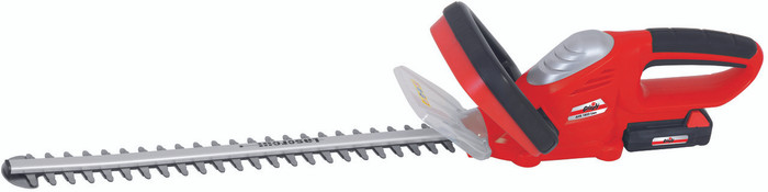 Grizzly AHS 1852 Cordless Battery Hedge Trimmer 18v