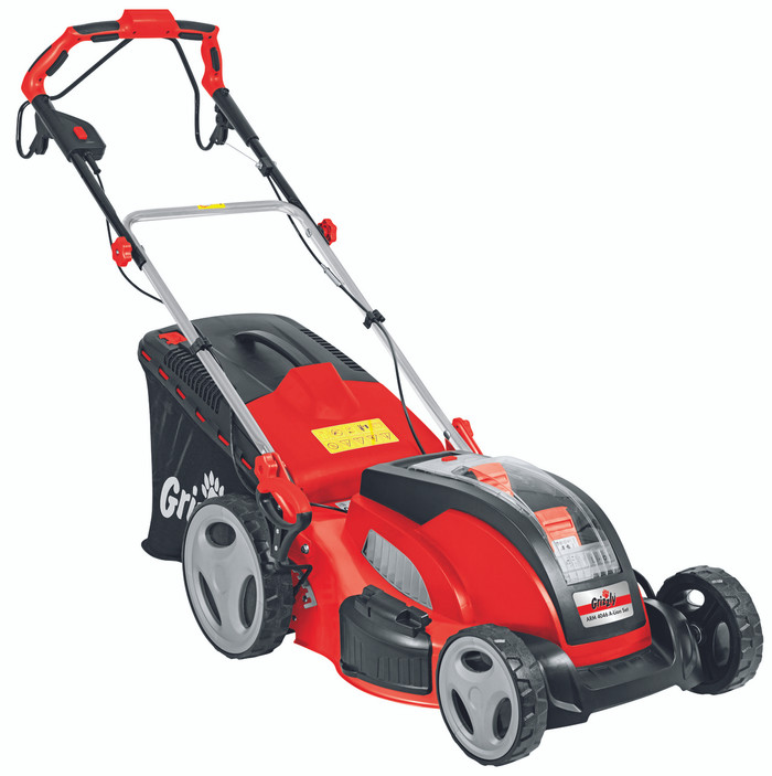 Grizzly ARM 4046 A Cordless Battery Lawn Mower - 40v range