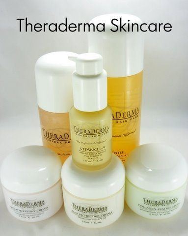 Theraderma Skincare