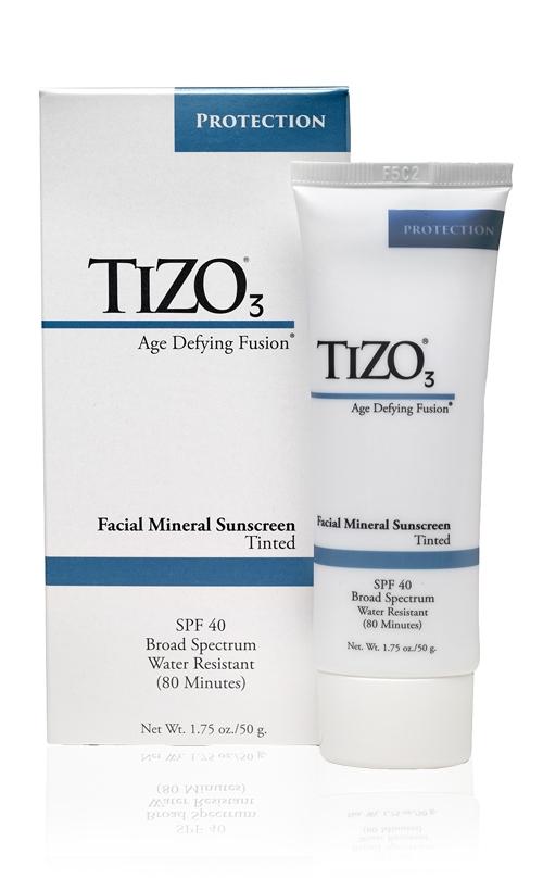 TiZO Mineral Protection