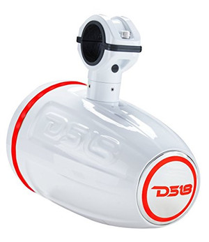 DS18 NXL-6TP/NS MARINE,  WITH RGB LED LIGHT NO SPEAKER