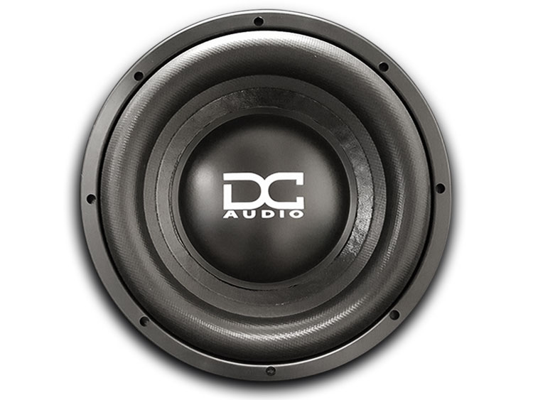 """DC Audio Level 4 10"""""""