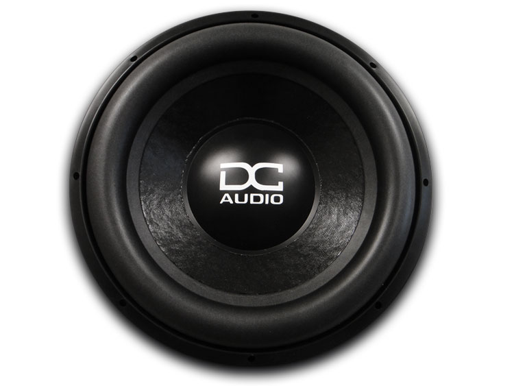 """DC Audio Level 5 15"""""""
