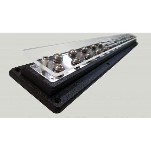 "SMD 25"" Power / Ground distribution bar (32 Slot)"