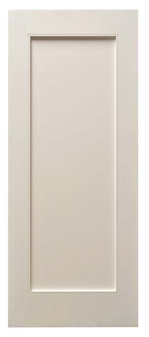 Mdf White Primed 80 Interior Door 4 Lite Frosted Glass Gateway Doors