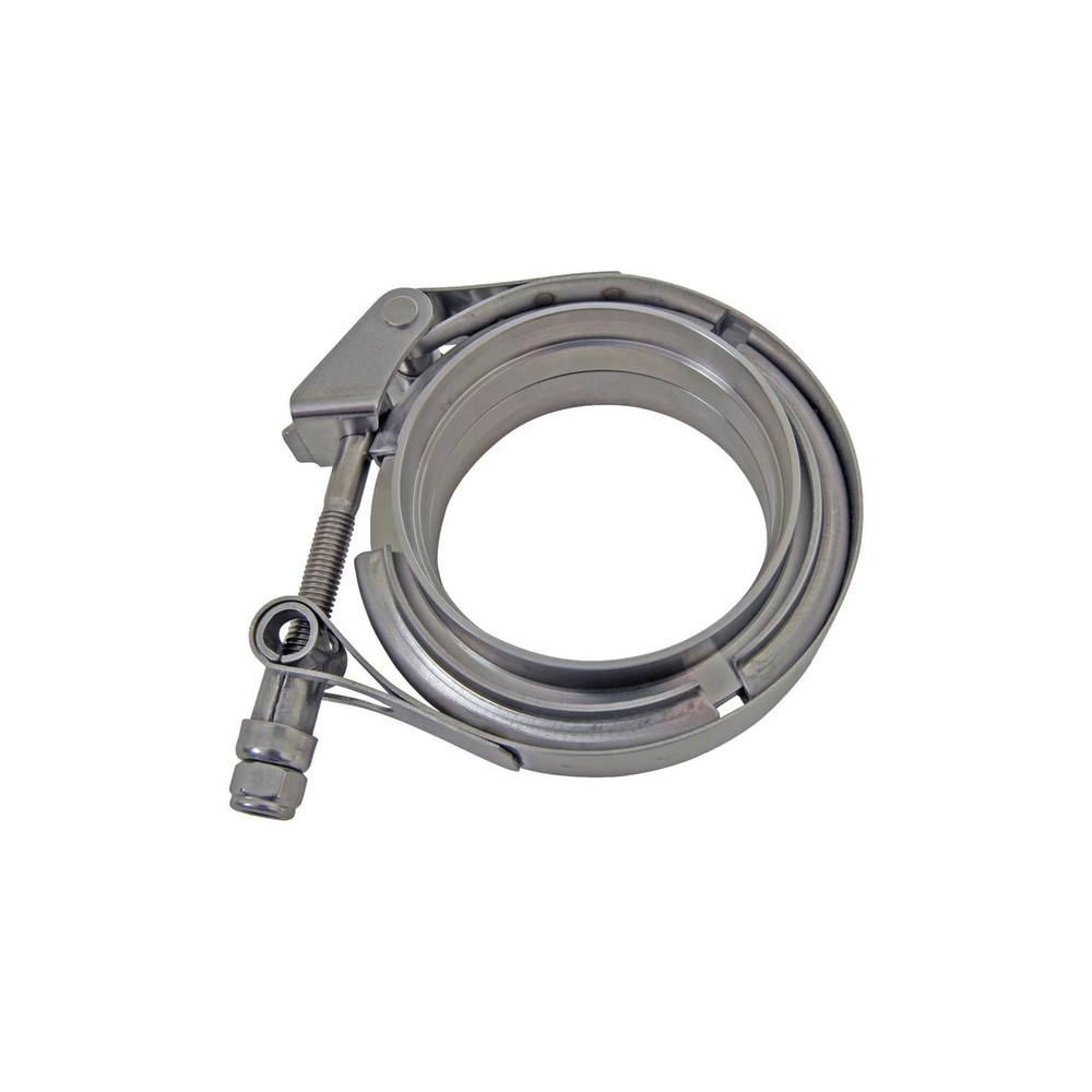 """4"""" Stainless Steel V-Band Assembly"""
